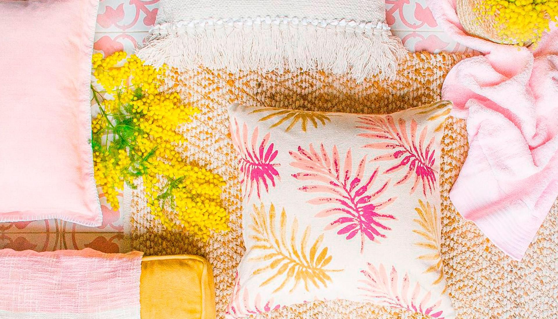 Textil para el hogar