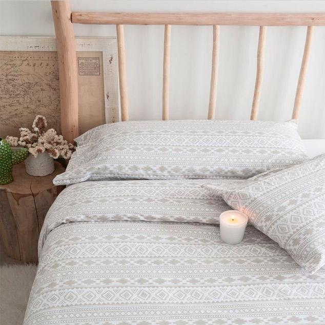 Accesorios y ropa de cama en Comercial Salo