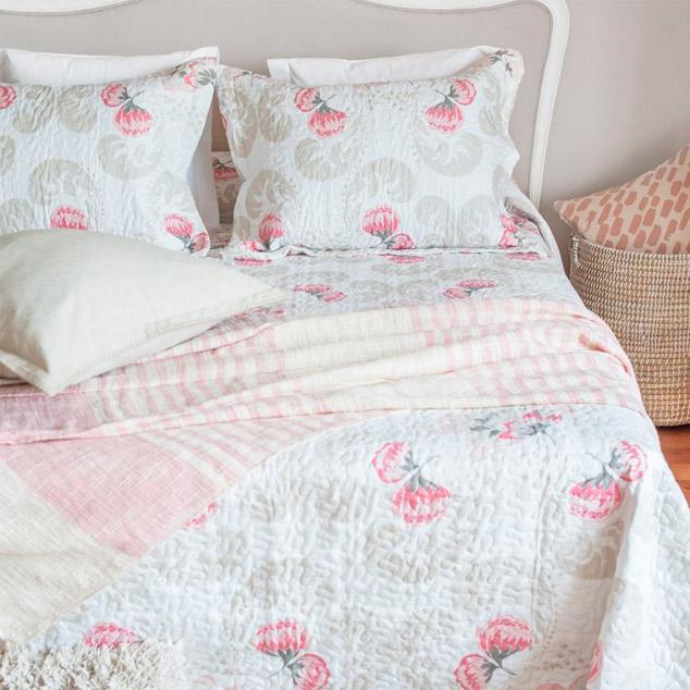 Textil de hogar y ropa de cama en Irun