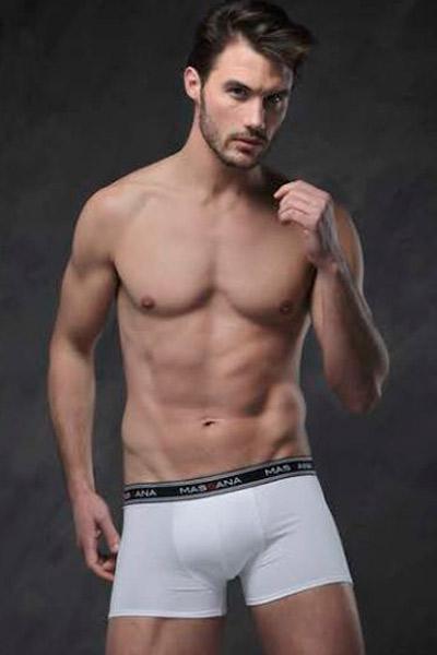 Catálogo Mas Ana ropa interior