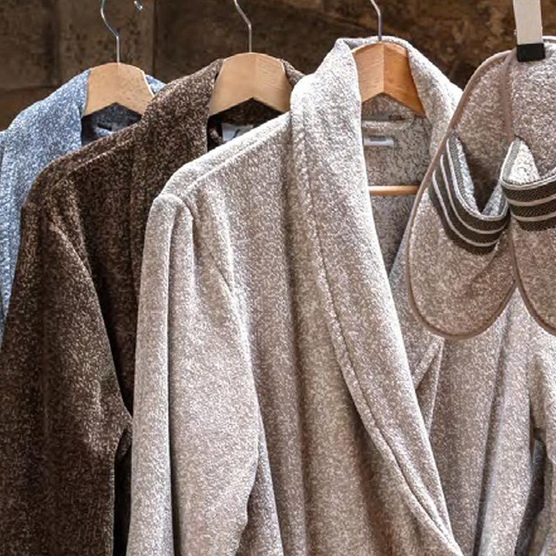 Textil para hogar para mujer y hombre