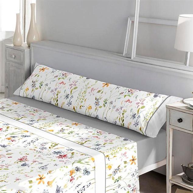 Colección de textil para cama en Irun