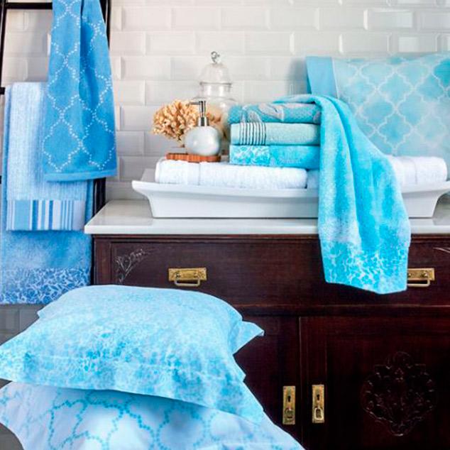 Set de toallas para baño
