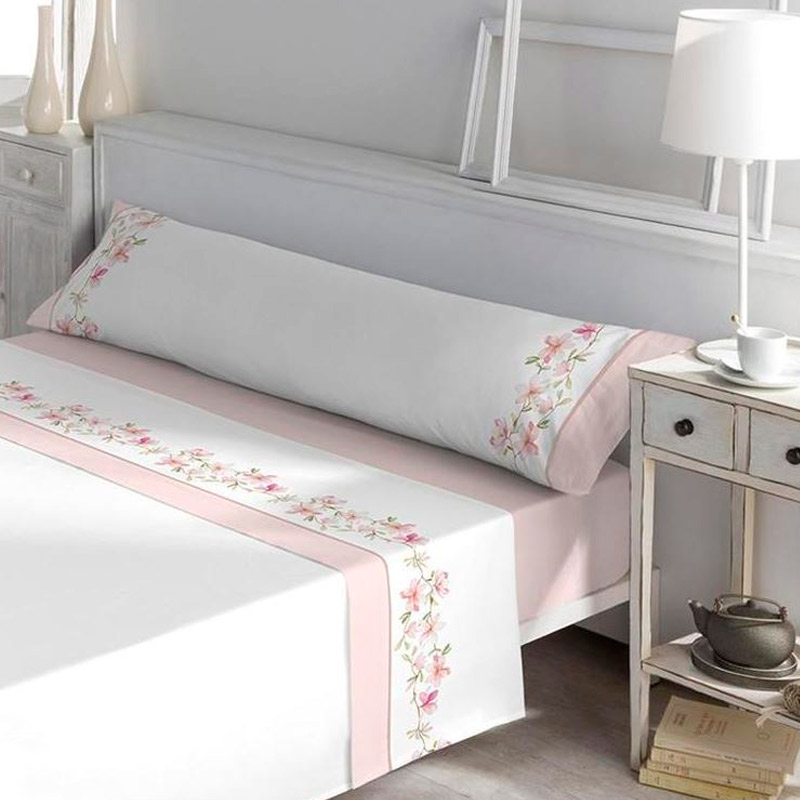 Conjunto de ropa de cama clásico