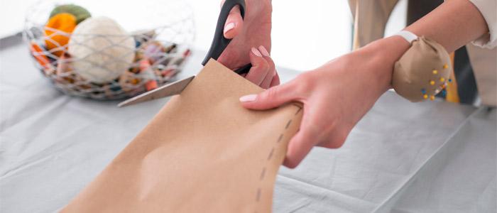 Confección a mano y arreglos en Irun