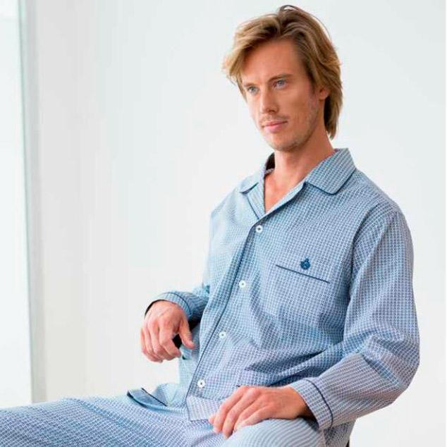 Colección pijamas hombre