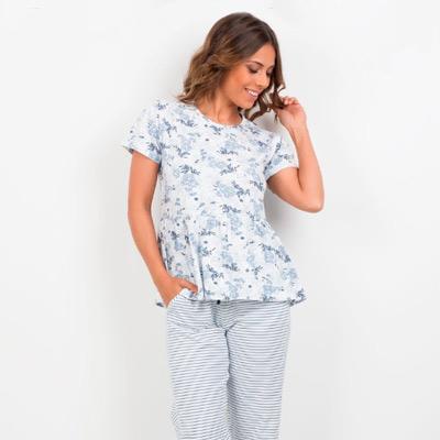 Pijama largo para mujer